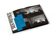 Editorial design : 40 years Effenaar book ::: Portfolio Nils Mengedoht 27 by nilsmengedoht, via Flickr