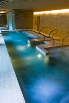 Terme di Chianciano S. by Paolo Bodega Architetto Tourism Website, Spa Design, Spas, Tuscany, Relax, Architecture, Places, Outdoor Decor, House