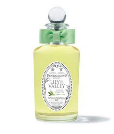 Lily of the Valley de Penhaligon's http://www.vogue.fr/beaute/shopping/diaporama/les-10-parfums-du-printemps/20033
