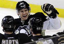 NHL LOCKOUT OVER AS MEMORANDUM OF UNDERSTANDING IS SIGNED