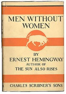 hemmingway books pinterest | Books Worth Reading / Awesome collection of short stories by Ernest ...