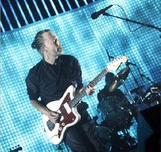 Radiohead Setlist & Show Review, Camden NJ 6/13/12  http://blog.freepeople.com/2012/06/radiohead-setlist-show-review-camden-nj/