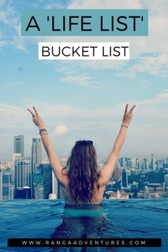 A life list bucket list ranga adventures life goals list, life Bucket List Life, Adventure Bucket List, Summer Bucket Lists, Life Is An Adventure, Bucket List Tumblr, Bucket List Quotes, Adventure Awaits, Life Goals List, Goal List