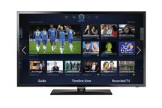 Samsung UE39F5300AKXXU 39-inch Widescreen Full HD 1080p Slim LED TV (100Hz CMR, SMART, Dual-Core, Wi-Fi (Dongle required)) (2013 model) Samsung http://www.amazon.co.uk/dp/B00BSRT8OI/ref=cm_sw_r_pi_dp_JwBWtb1W6E4J94GZ