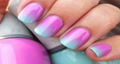 How To Do Nail Designs at Home For Short NailsBeauty Tips for Girls Look