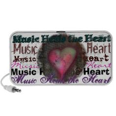 #NEW #Music #Heals the #Heart #OrigAudio #Doodle~#Cool & #Punky 2.0 Speaker~$25.95 per #doodle~#SALE #15%OFF~use #PromoCode: STPATS50DEAL~#tessieART #Store #Zazzle.com~(Direct Link to #Product here): http://www.zazzle.com/music_heals_the_heart_origaudio_doodle_2_0_speaker-166778857128491763