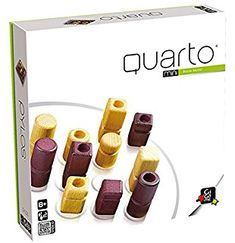 Shop for Gigamic Quarto Mini Game. Starting from Choose from the 2 best options & compare live & historic toys and game prices. Cup Games, Dice Games, Best Brain Teasers, Game Prices, Board Games For Kids, Traditional Games, Strategy Games, Christmas Signs, Jouer