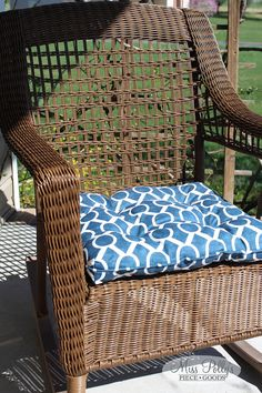 50 best outdoor chair cushions images in 2019 box cushion outdoor rh pinterest com