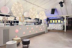 Gallery Club in Zagreb, Croatia Restaurant Bar, Night Life, Zagreb Croatia, Organization, Club, Activities, Mirror, Gallery, Party