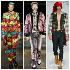 #LondonCollectionsMen: @moschino  #Moschino #JeremyScott #AW16 #LondonCollections #London #runway #desfile #menswear #menstyle #look #style #moda #fashion #collection #uomo #homme #inspiration #lifestyle #like #instalike #styleblogger #fashionblogger #instagood #instadaily #tagsforlikes #like4like #igersoftheday #igersdaily #igers
