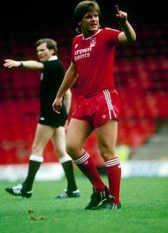 ☼ Jan Molby #LFC #legend