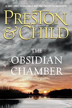 The Obsidian Chamber (Agent Pendergast) by Douglas Preston https://www.amazon.com/dp/1455541672/ref=cm_sw_r_pi_dp_x_RUzryb9EMW1BN