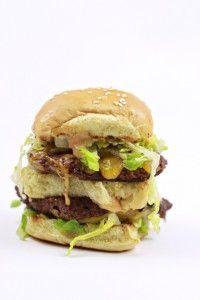 Real Fast Food: McDonald's Big Mac Copycat Recipe