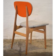 Flemming Chair by Southwood - upholstered