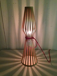 Lamp @Lisa Bullard - Kjartan Oskarsson