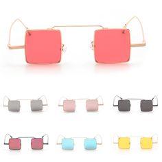 $7.96 (Buy here: https://alitems.com/g/1e8d114494ebda23ff8b16525dc3e8/?i=5&ulp=https%3A%2F%2Fwww.aliexpress.com%2Fitem%2F7-Color-Small-Nifty-Lense-Coating-Glasses-Eyewear-2015-New-Vintage-Fashion-Summer-Cool-Sunglasses-Women%2F32393697561.html ) Square Small Nifty Lense Coating Glasses Eyewear Hot New Vintage Fashion Summer Cool Sunglasses Women Men Brand Designer for just $7.96