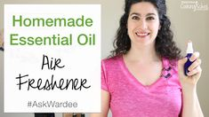 Homemade Essential Oil Air Freshener ~~~How to claim your 2 FREE essential oils (peppermint & tea tree ~~~ Click this link to purchase the OFF H. How To Cook Meatloaf, How To Cook Ham, How To Cook Rice, How To Cook Pasta, Cooking With Essential Oils, Homemade Essential Oils, Natural Essential Oils, Cooking Beets In Oven, Cooking Rice