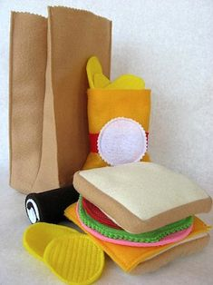 This would be great for following directions, giving directions, sequencing...