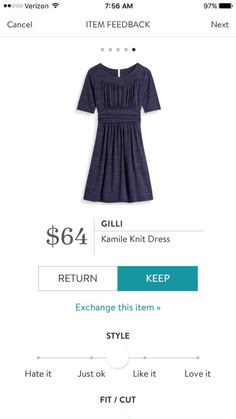 Stitch Fix is awesome! Get started today by using this referral code: stitchfix.com/referral/9505393
