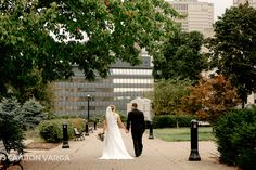 Duquesne University wedding | Pittsburgh wedding photographers | Aaron Varga Photography
