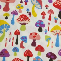 print & pattern: FABRICS - alexander henry