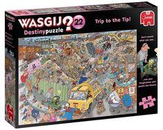 14 Ideeën Over Wasgij Puzzels Puzzel Legpuzzels Puzzelkunst