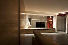 Casa L, Ragusa, 2012 - Laboratorio di Progettazione Claudio Criscione Design