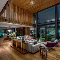 V9 House (Cidade do México, 800 m²) - Verónica González Zavala, da VGZ Arquitectura.