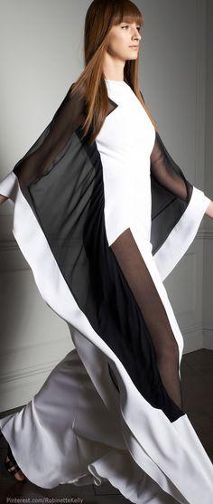 Elie Saab Resort 2014 Fashion Show Fashion Week, Look Fashion, Runway Fashion, Fashion Show, Fashion Design, Fashion 2014, Dress Fashion, Paris Fashion, Elie Saab