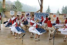 Valašský kroj - costumes South Moravia, Czech republic