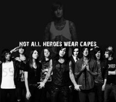 So true <3 Mitch Lucker you will forever be in my heart