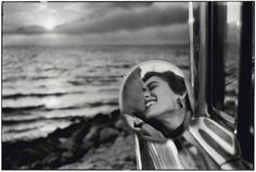 Elliott Erwitt, 'Santa Monica, California,' 1955, Edwynn Houk Gallery