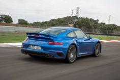 #Porsche911 Heck