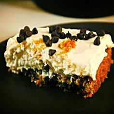 Chocolate Chip Cookie Cheesecake Recipe | Just A Pinch Recipes