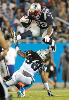 New England Patriots RB   29 LeGarrette Blount New England Patriots  Football 6ae7a5b6d