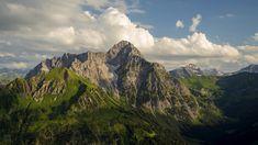 Großer Widderstein #kleinwalsertal #visitvorarlberg Half Dome, Study, Mountains, Nature, Travel, Aries, Stones, Studio, Viajes