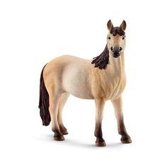 f557b8dd7 Schleich zvieratko - kobyla Mustang Kone, Konské Plemená, Zvieratá Na  Farme, Ebay,