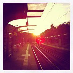Berliner Platz - Stuttgart