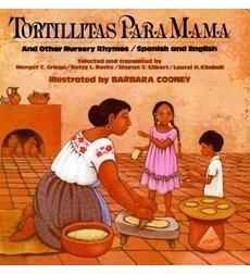 Tortillitas Para Mama by Margot C. Griego