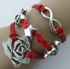 550 paracord beaded bracelets | Free Stuff: Bracelet - Listia.com Auctions for Free Stuff