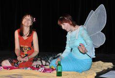 Na křídlech hlasu, divadlo Dobeška, červen 2012
