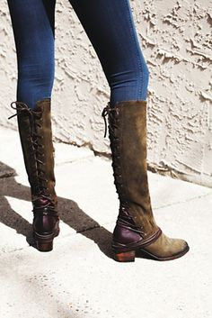 Freebird by Steven Coal Tall Boot at Free People Clothing Boutique