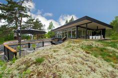 Myynnissä - Omakotitalo, Teijo, Salo:   #oikotieasunnot #desing #arkkitehtuuri #skandinaavinen #asunto