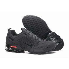 a7a1964be7a0b Ofertas especiales Hombres Zapato De moda Nike Air Max 2018 Popular Gris  Negro En línea
