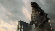 Godzilla in 12 concept art: dalla fase di sviluppo al grande schermo