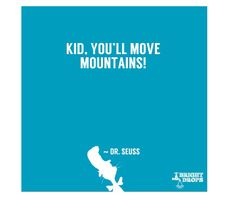 Happy #DrSeussDay ! Get out there and push yourself #fitness #exercise #cardio #running #weightlifting #HIIT #fitfam