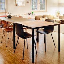 mfsystem - Impressionen Dining Table Design, Dining Tables, Esstisch Design, Designer, Conference Room, Furniture Design, Home Decor, Kitchen Dining Tables, Dining Room Tables