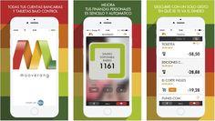 Lee La app de Mooverang se actualiza para que controles mejor tus gastos desde el iPhone