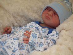 full body silicone reborn | baby boy