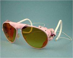 189a1c38076c Jones Glasses offer the best Jones Pink Aviator Sunglasses   Ski